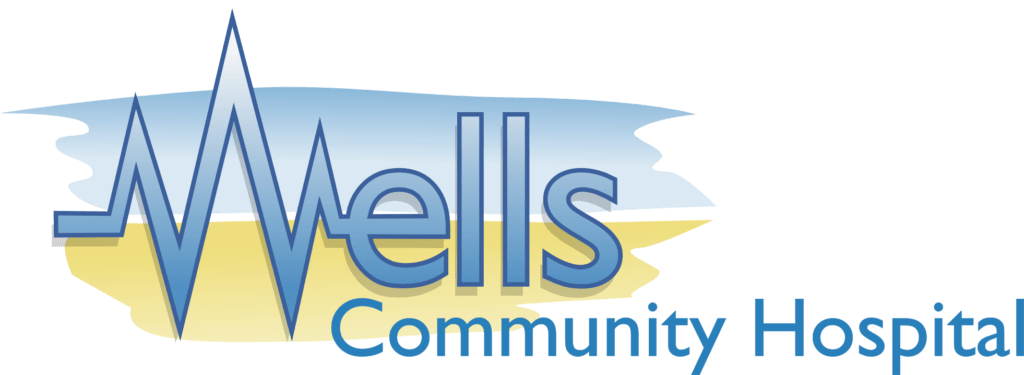 Wells Community Hospital in partnership with The Nurture Project